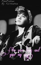 im your hope and your my angel (JHOPE SMUT) by kiritaetae
