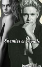 Enemies or friends [n.h] by _arina_ts