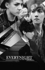 Every night 「SeBaek」 by _Frostskyder_