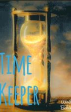 Time Keeper by Lily_Y333