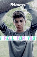 I Fell For You (Julian Jara Fanfiction) (99goonsquad) by Pinkkeyysxx