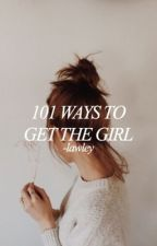 101 ways to get the girl : mendes by -lawley