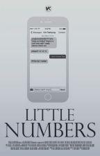 Little numbers • taekook by vkiane