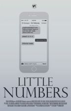 Little numbers • taekook by okayvk