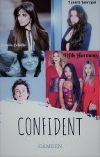 Confident (Camren) by Andreaverdugo99