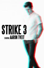 Strike 3 (Aaron Tveit) by ungodlyhours