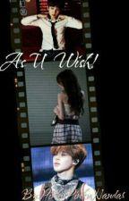 As U wish by SHS_Ji_Hye