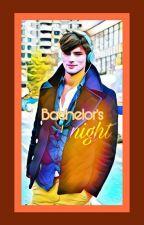 Bachelor's Night by Breetella