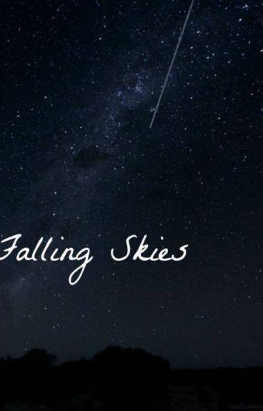 Falling Skies - A Derek Hale Fanfiction by SaraIndixo