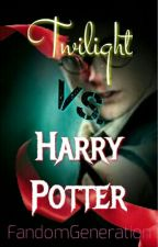 Twilight vs. Harry Potter by LotionCryogenics