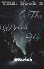 The Break Up (TRG: Book 2) by Beaytch