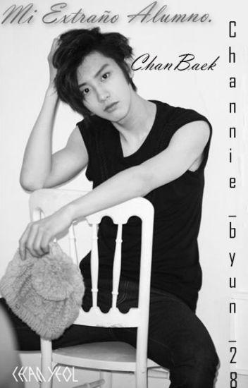 ♡Chanbaek/BaekYeol♡ Two-Shot.