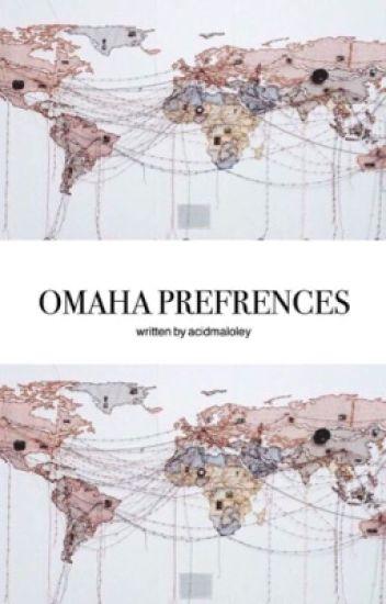 Omaha Preferences