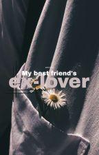 뷔: My best friend's ex lover. by author-nimxx