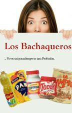 ♕Los  Bachaqueros♕ by TrublemakerHoran