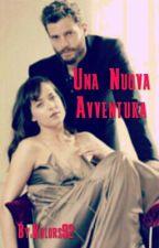 Una Nuova Avventura by Kolors92