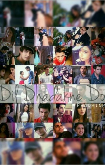 MaNan - DiL DhAdAkNe Do