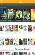 Wattpadin en güzel hikayeleri by serapbaykal