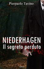 Niederhagen - Il segreto perduto by PierpaoloTavino