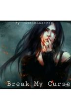 Break My Curse (Loki Fanfiction) by Dawnsky3011
