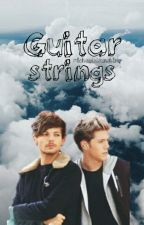 Guitar strings >> nouis by michaelxsunshine