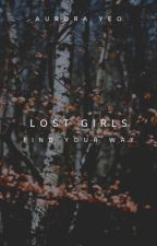 Lost Girls by twelvewonderingstars