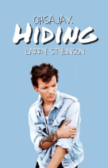 Hiding .