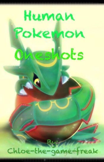 Human Pokemon oneshots