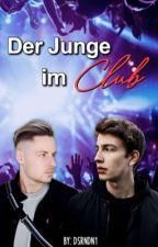 Der Junge im Club by oftenblue