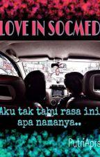 Love In Socmed by PutriAprs