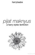 pijat maknyus >> harry styles by harrybaabe