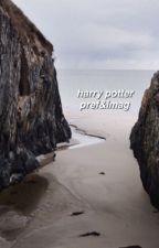 Harry Potter imaginy i preferencje by siemkamalfoy