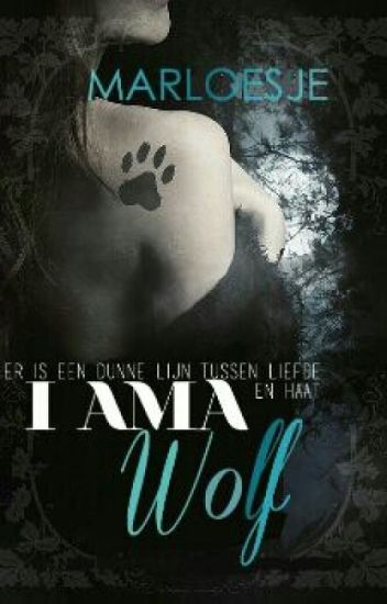 I'm a Wolf?!