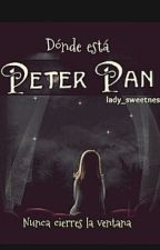 ¿Dónde está Peter Pan?[#1] by lady_sweetness