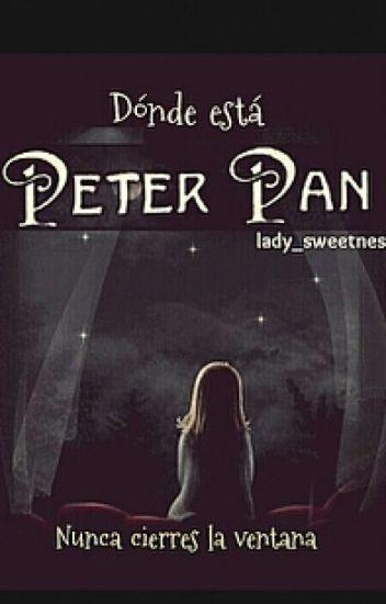 ¿Dónde está Peter Pan?[#1]