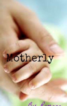 Motherly by manazafar
