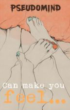 Can Make You Feel by Pseudomind