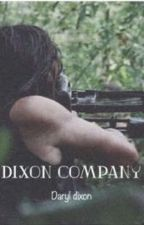 Dixon company by Pookiereedus7