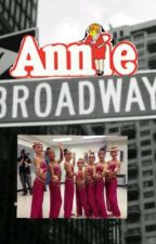 The Broadway Star by dancemomer4ever