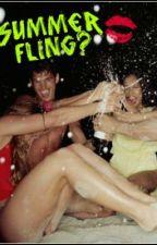 Summer Fling? by oh_alexrosa
