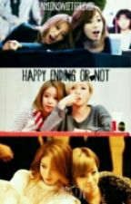 happy ending or not (eunyeon story) by eunyeonsweetforever