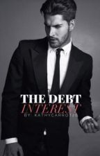 The Debt Intetest by kathycarrot26