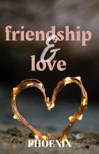 Manan: Friendship and love by Nrittisha
