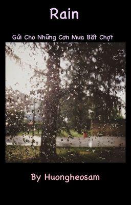 Đọc truyện Rain