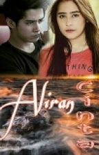 Aliran Cinta by irastories_
