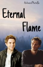 Eternal Flame by societyofrejects