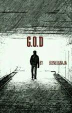 G.O.D (Good Omnipresent Dad) by EkeneUgbaja