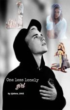 One less lonely Girl (Jelena Fanfiction) *Beendet* by Jelena_1442