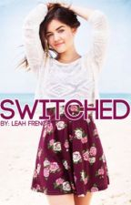 Switched | Zayn Malik by lifestoriess