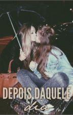 Depois daquele dia... (Romance Lésbico) by S2Devonne
